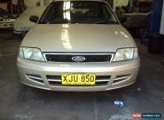 FORD LASER KQ 2001  for Sale