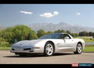 2004 Chevrolet Corvette Base Coupe 2-Door for Sale
