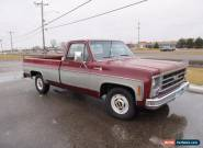 1979 Chevrolet Other Pickups Silverado for Sale