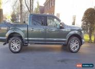 2015 Ford F-150 4 DOOR for Sale