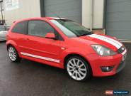 FORD FIESTA ST 2.0 150BHP 2006  for Sale
