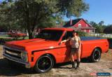 Classic 1969 Chevrolet C-10 Super Sport  for Sale