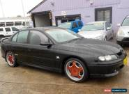 2000 HOLDEN VX COMMODORE SS GENIII 5.7L AUTOMATIC DRIVES VERY WELL for Sale