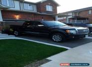 2011 Ford F-150 for Sale