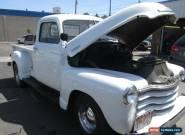 1948 Chevrolet Other Pickups 2-Door Truck for Sale