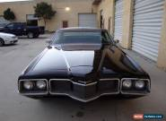 1970 Ford Thunderbird 2 door for Sale