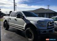 2015 Ford F-150 Fx4 for Sale