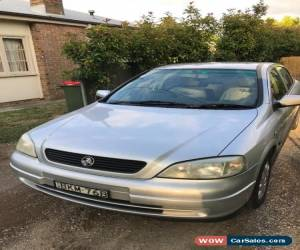 Classic Holden Astra 2002  for Sale