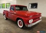1965 Chevrolet C-10 2-door pick up for Sale