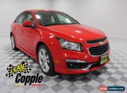 2016 Chevrolet Cruze LTZ Sedan 4-Door for Sale