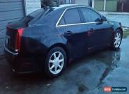 Cadillac: CTS Bose 6 disc audio, panoramic sun roof, dual climate for Sale