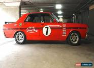 1971 Ford Falcon XY 351 GT-HO Phase III Replica for Sale