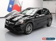 2015 Mercedes-Benz GLA-Class Base Sport Utility 4-Door for Sale