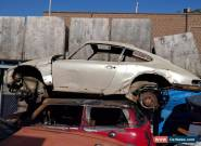 1973 Porsche 911 E Coupe with Sunroof for Sale