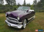 Ford: Custom for Sale