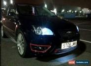 ford focus 1.6 tdci 3dr ST replica for Sale