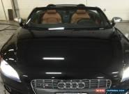 Audi : TT for Sale