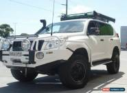 2013 Toyota Landcruiser Prado KDJ150R GX Automatic 5sp A Wagon for Sale