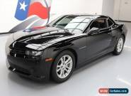 2014 Chevrolet Camaro LS Coupe 2-Door for Sale