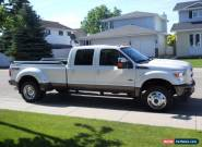 Ford: F-450 King Ranch Lariat for Sale