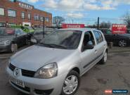 2007 Renault Clio 1.2 Campus 5dr for Sale