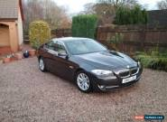 BMW 5 Series 2.0 520d SE  for Sale