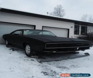 Classic Dodge: Charger for Sale