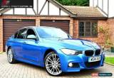 Classic 2014 BMW 3 Series 2.0 318d M Sport 4dr (start/stop) for Sale