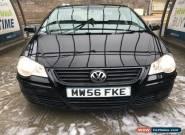 Volkswagen Polo 1.2 2006 Black 3dr for Sale