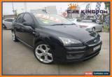 Classic 2006 Ford Focus LS Zetec Automatic 4sp A Hatchback for Sale