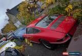 Classic 1966 Porsche 912 for Sale