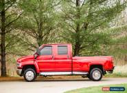 2005 Chevrolet Other Pickups MONROE CONVERSION for Sale