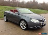 Volkswagen Eos 3.2 V6 FSI Sport Automatic Convertible for Sale