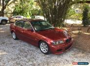 2000 BMW 3-Series Base Sedan 4-Door for Sale