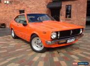 V8 302 Ford Powered KE 55 Toyota Corolla Coupe for street or strip.     for Sale