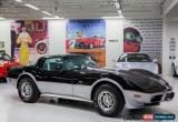 Classic Chevrolet : Corvette for Sale