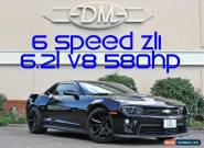 2015 Chevrolet Camaro ZL1 Coupe 2-Door for Sale