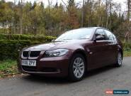 BMW 320D SE 2006 6 Speed Manual for Sale