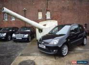 2006 Ford Fiesta 1.6 TDCi Zetec S 3dr for Sale