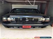 1995 Ford F-150 Lightning Standard Cab Pickup 2-Door for Sale