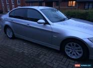 2005 BMW 320D SE SILVER for Sale