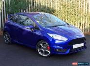 2016 16 FORD FIESTA 1.6 ST-3 3D 180 BHP for Sale