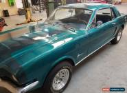 1965 Ford Mustang 2 Door Coupe  for Sale
