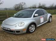 VW Beetle V5 Sport for Sale