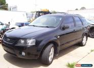 ford territory AWD for Sale
