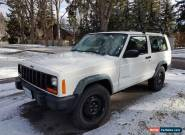 Jeep: Cherokee Sport for Sale