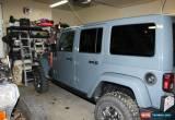 Classic 2014 Jeep Wrangler Rubicon JKU for Sale