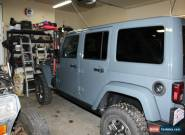 2014 Jeep Wrangler Rubicon JKU for Sale