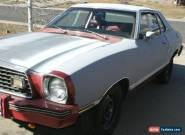 1978 Ford Mustang Base Hardtop 2-Door for Sale