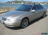 Holden Statesman WH Series II (2002) V6 3.8L - Supercharged  for Sale
